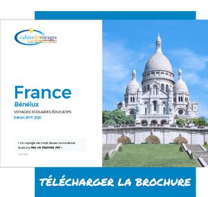 Brochure | Cahier de voyages