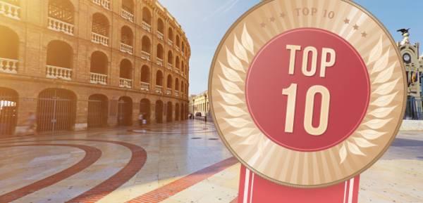 Top 10 – Valence au Coeur de la Huerta | Voyage scolaire éducatif