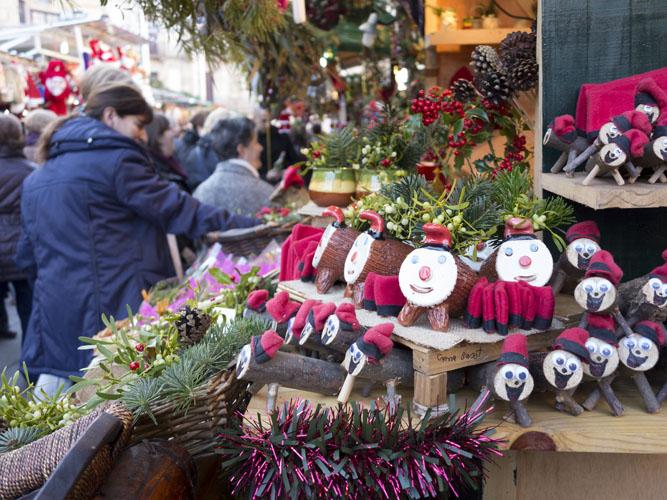 Féeries de Noël à Barcelone | Organisation séjour éducatif