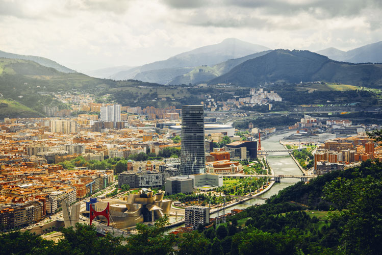 Pays Basque Bienvenue en Euskadi   Organisation séjour éducatif