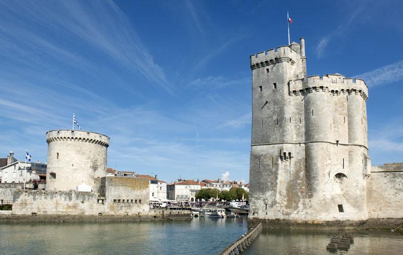 La Rochelle et l'Ile de Ré | Organisation séjour éducatif