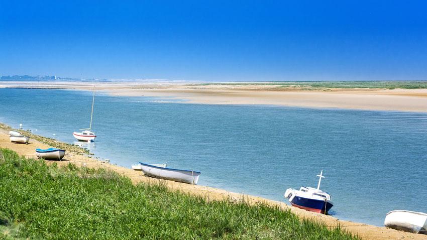Baie de Somme et côte d'opale | Organisation séjour éducatif