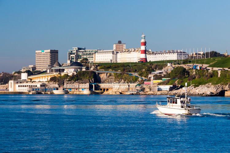Mini Classe Européenne Plymouth | Organisation séjour éducatif