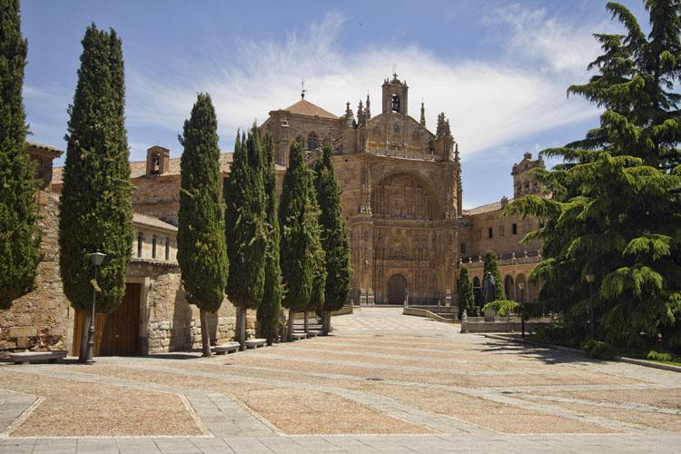 Histoire et Terroir En Castilla y Leon | Organisation séjour éducatif