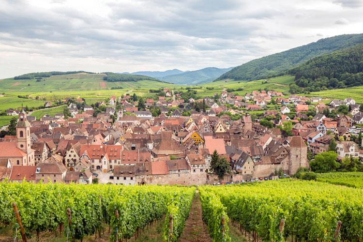 Lorraine / Alsace un destin commun | Organisation séjour éducatif