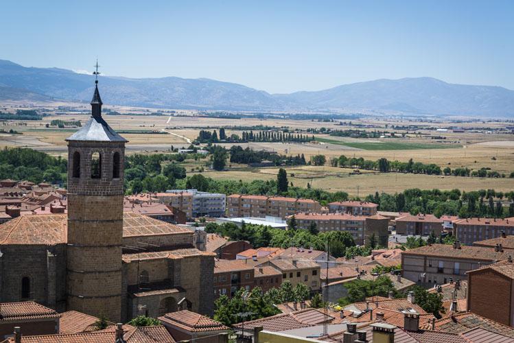 Castilla y Leon Nueva Perspectiva | Organisation séjour éducatif