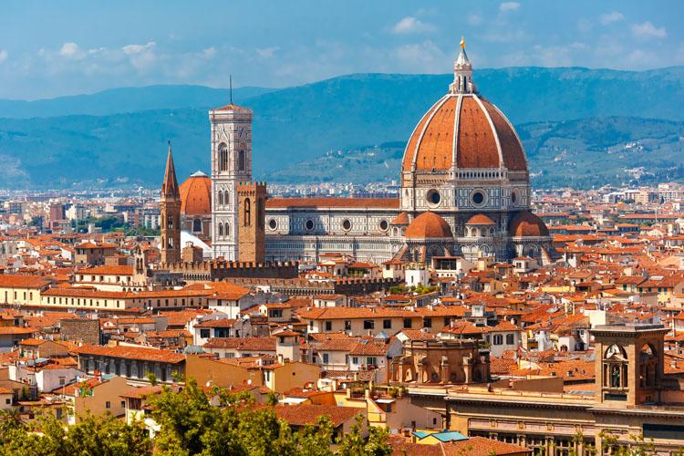 Toscane clin d'oeil | Organisation séjour éducatif