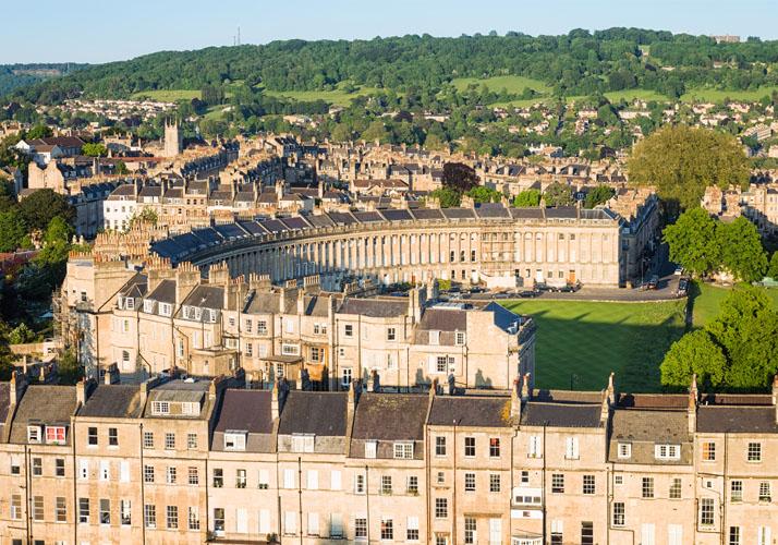 Bath La Romaine | Organisation séjour éducatif