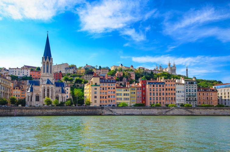 Lyon ville de lumière | Organisation séjour éducatif