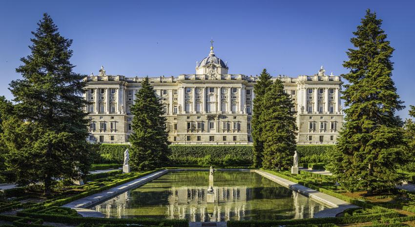 Madrid Nueva Perspectiva | Organisation séjour éducatif