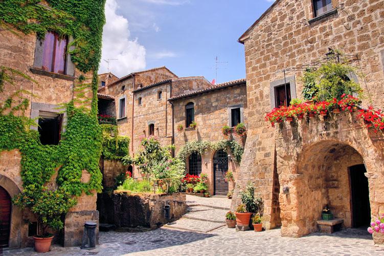 Florence et les trésors de la Toscane