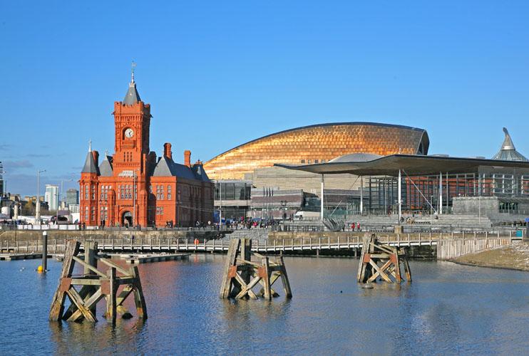 Cardiff et les Valleys | Organisation séjour éducatif