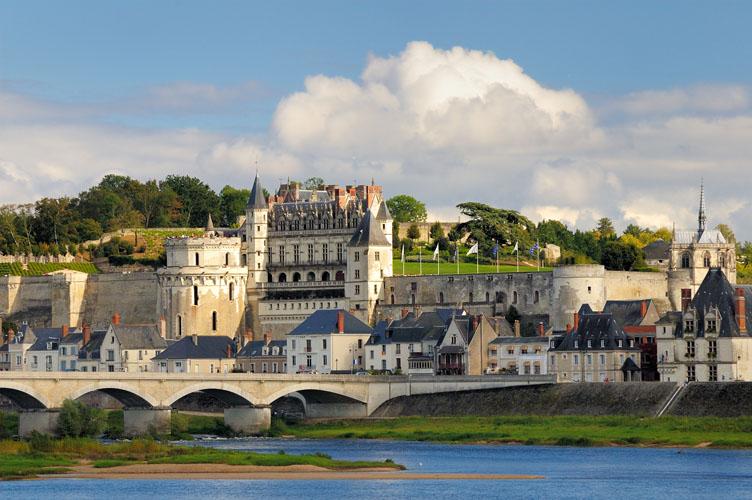 Châteaux de la Loire et Futuroscope | Organisation séjour éducatif