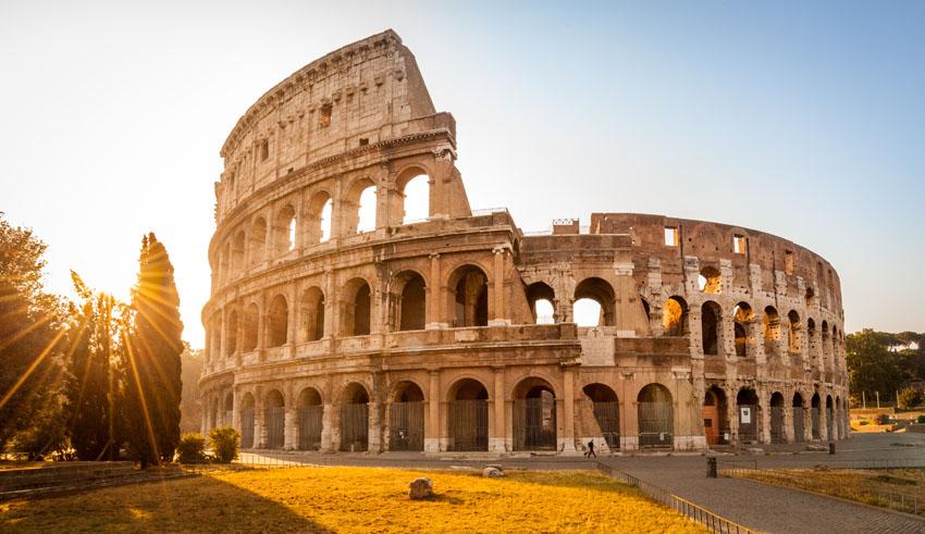 Rome, Pompéi, Florence histoire et renaissance | Organisation séjour éducatif