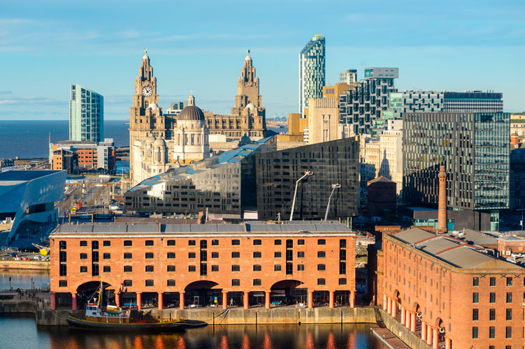 Manchester / Liverpool Les Métropoles du Nord | Organisation séjour éducatif