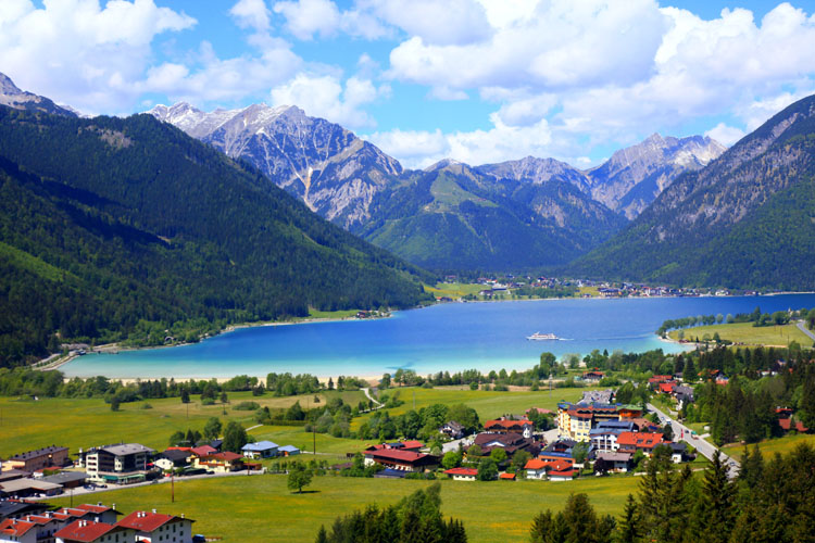 Richesses alpestres au tyrol | Organisation séjour éducatif
