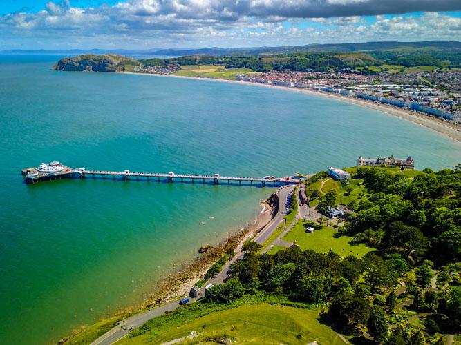 Le Nord Pays de Galles Terres Celtiques | Organisation séjour éducatif