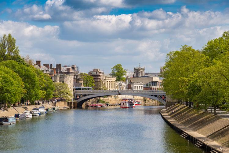 York La Médiévale | Organisation séjour éducatif