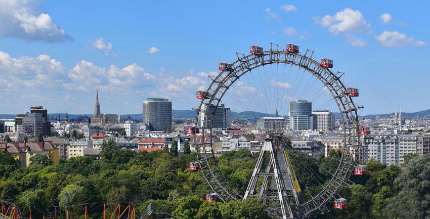Voyage scolaire Vienne, la culturelle | Organisation séjour éducatif