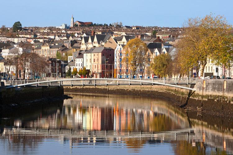 Cork La Rebelle | Organisation séjour éducatif