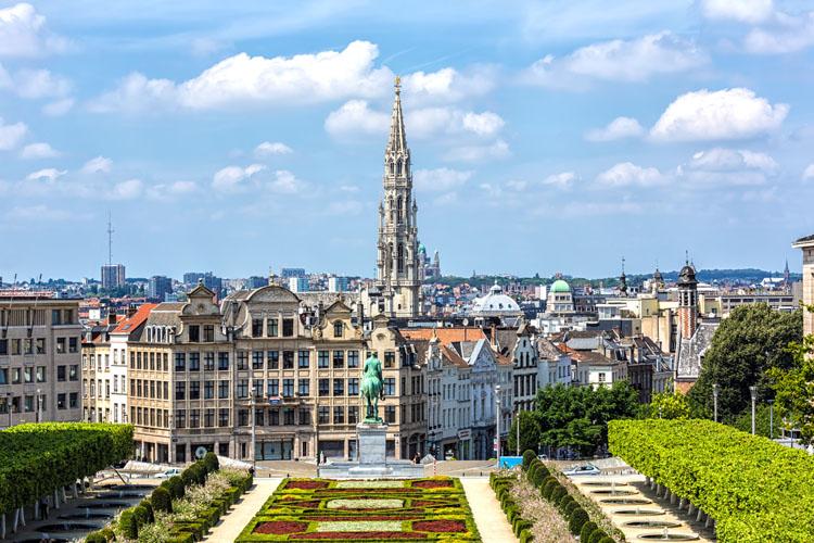 Bruxelles / Gand / Bruges  | Organisation séjour éducatif