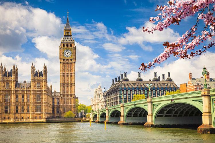 Londres l'éclectique | Organisation séjour éducatif