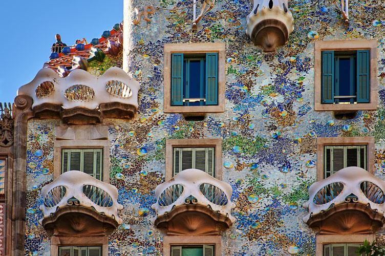 Barcelone Nueva Perspectiva | Organisation séjour éducatif