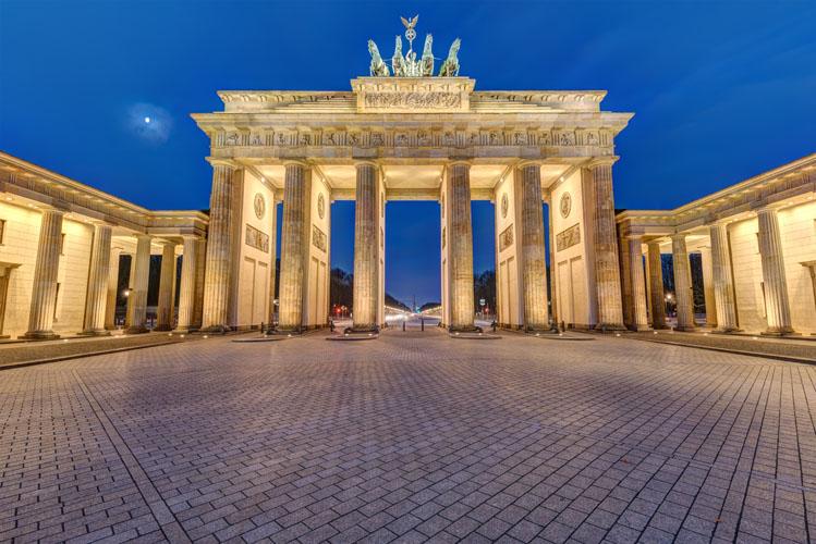 Voyage scolaire Berlin, capitale historique | Organisation séjour éducatif