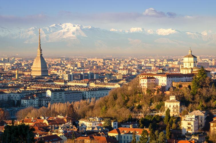 Turin la capitale du piémont | Organisation séjour éducatif