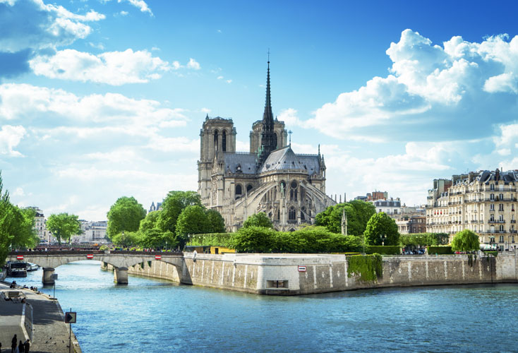 Voyage scolaire Paris clin d'oeil | Organisation séjour éducatif