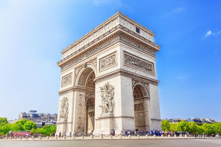 Paris les belles artistiques | Organisation séjour éducatif