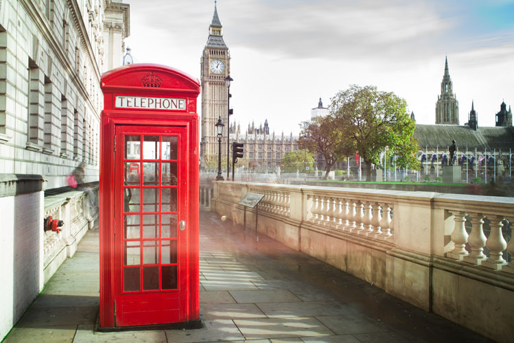 London Have fun, be young   Organisation séjour éducatif