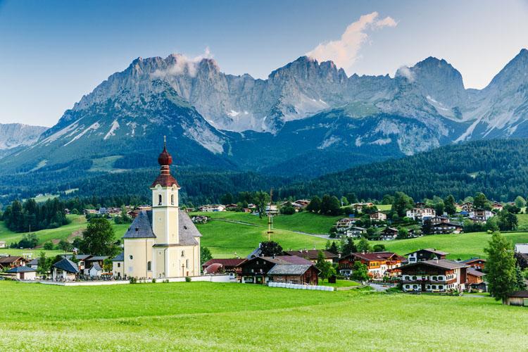 Tyrol, Vérone et Venise charmes romantiques | Organisation séjour éducatif