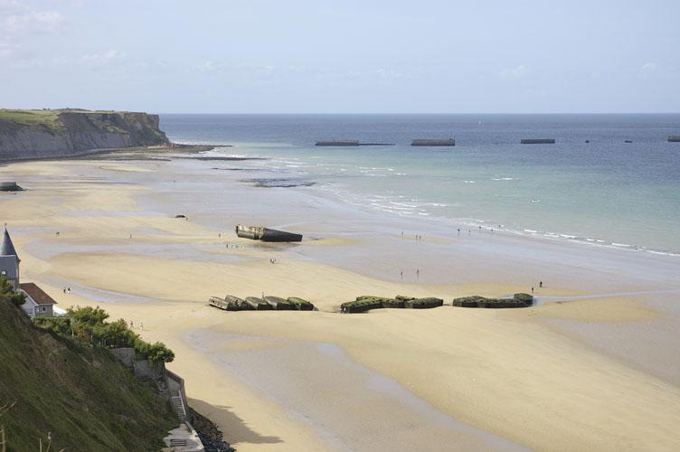 Les sites de mémoire en Normandie | Organisation séjour éducatif