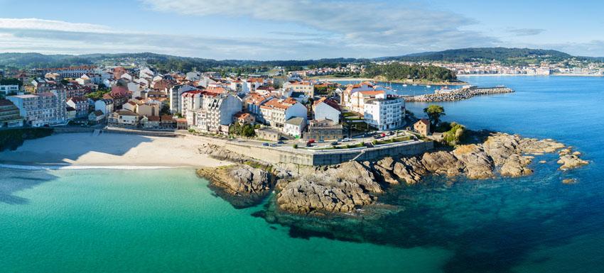 Au Coeur de la Galice  | Organisation séjour éducatif