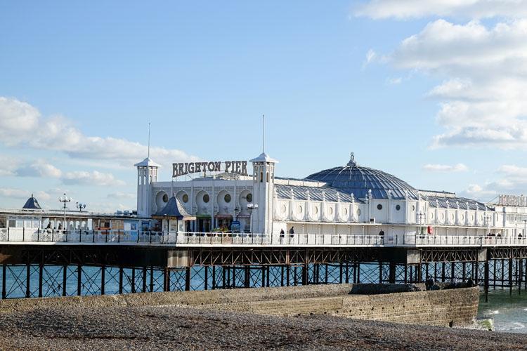 Brighton la Thermale | Organisation séjour éducatif