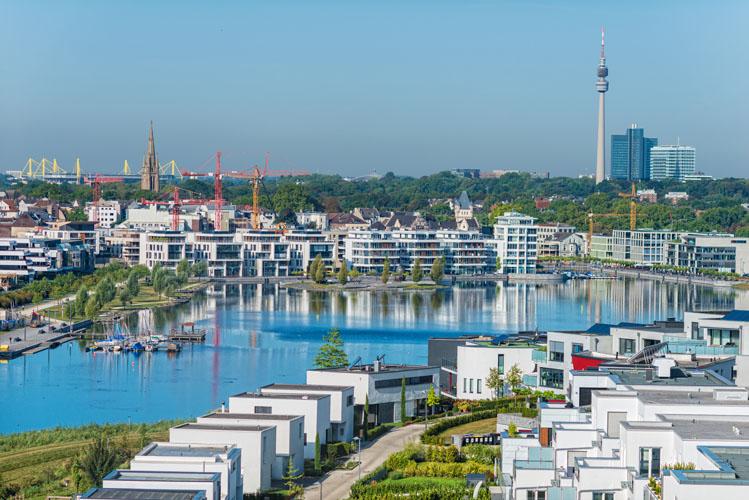 Découverte du nordrhein westfalen  | Organisation séjour éducatif