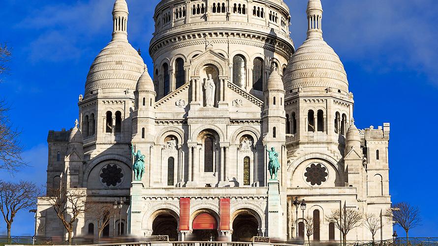 Paris nouveau regard | Organisation séjour éducatif