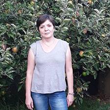 Valerie SACCHETTI