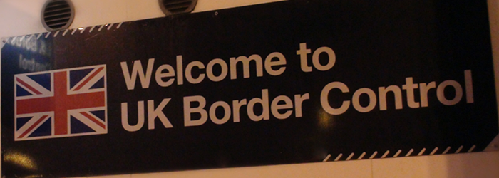 Mise à jour des formalités d'entrées au Royaume Uni par le site du Ministèrede l'Europe et desAffaires étrangères | Voyage scolaire éducatif