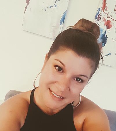 Myriam BRULÉ
