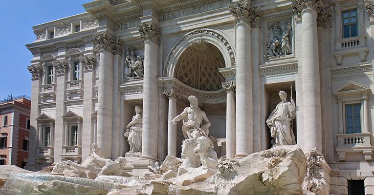 Voyages scolaires Italie