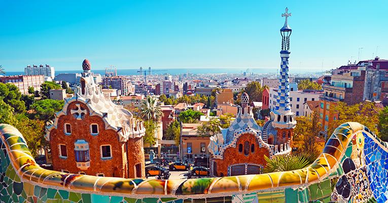 Voyages scolaires Espagne