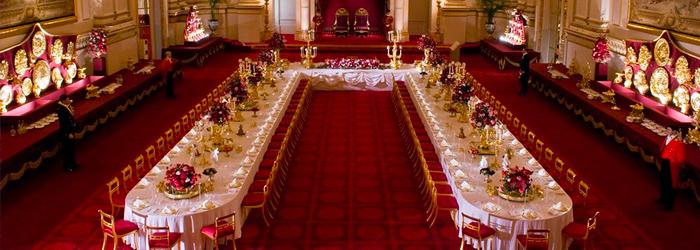 Organisez un voyage scolaire à Londres et visitez Buckingham Palace