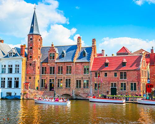 Jour 3 Bruges / Retour | Organisation séjour éducatif