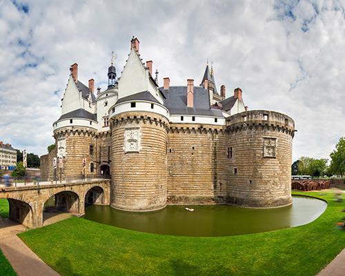 Jour 3 Nantes / Retour | Organisation séjour éducatif