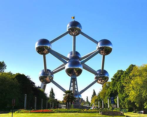 Jour 2 Bruxelles | Organisation séjour éducatif
