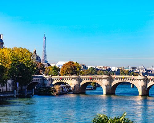 Jour 3 Paris / Retour | Organisation séjour éducatif