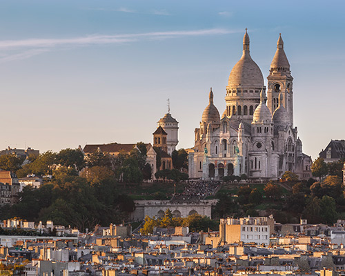 Jour 2 Saint Denis / Paris | Organisation séjour éducatif