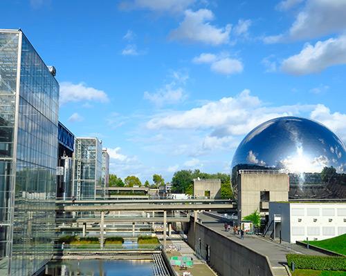 Jour 2 Paris / Retour | Organisation séjour éducatif